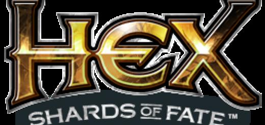 HEX TCG logo