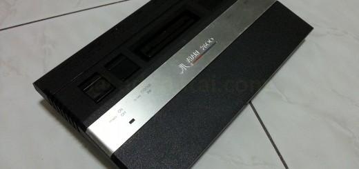 Atari 2600JR