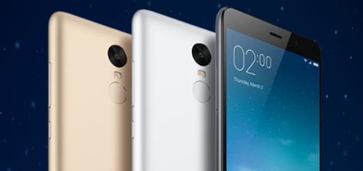 Redmi Note 3 explorer program banner