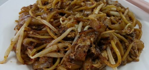Char Koay Teow SS3
