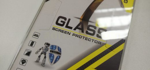 Screen protector from Samsung Malaysia