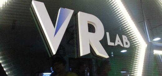 VR Lab SS15